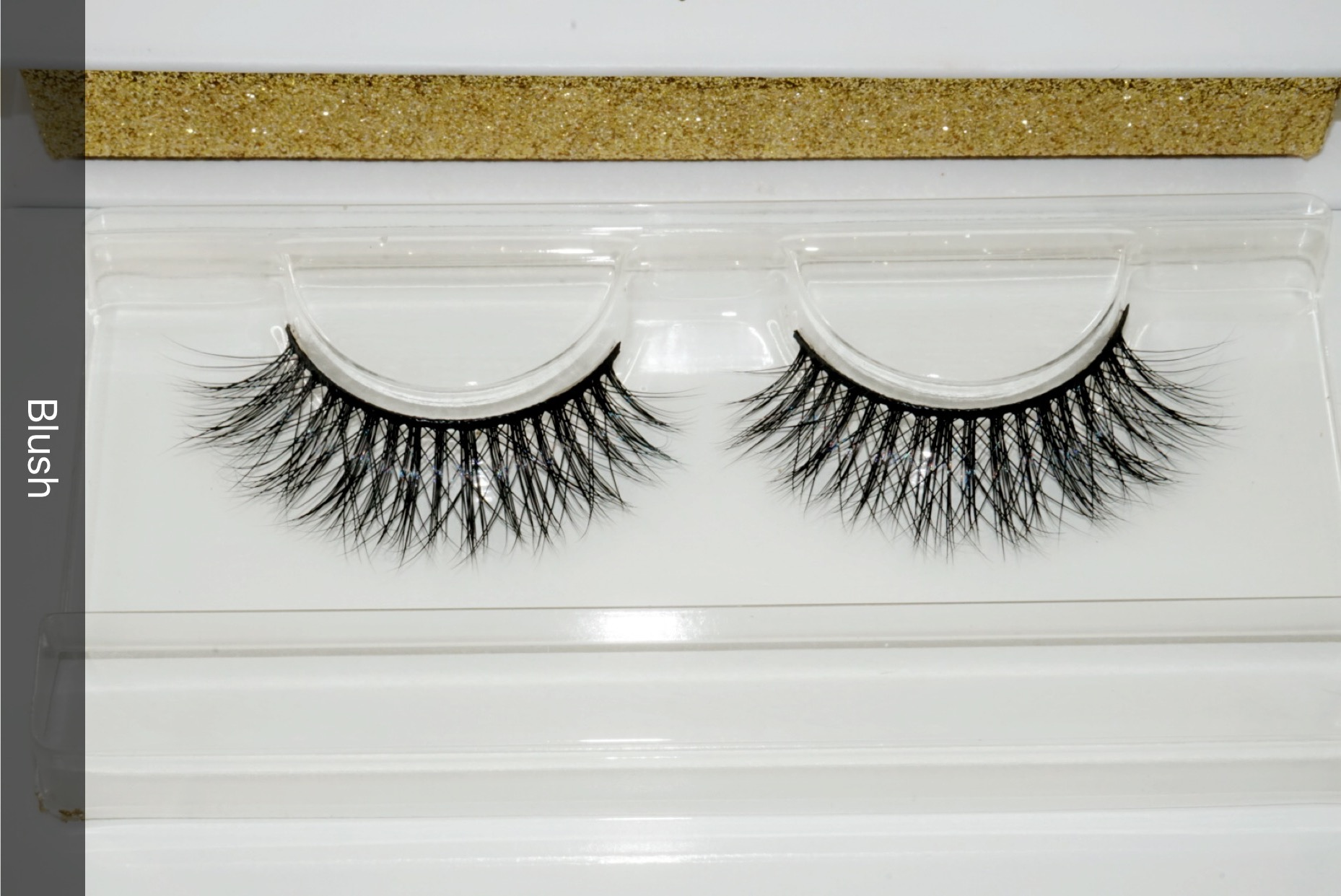 Blush Eye Lashes