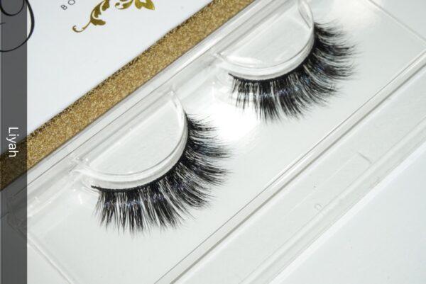 Liyah Eye Lashes
