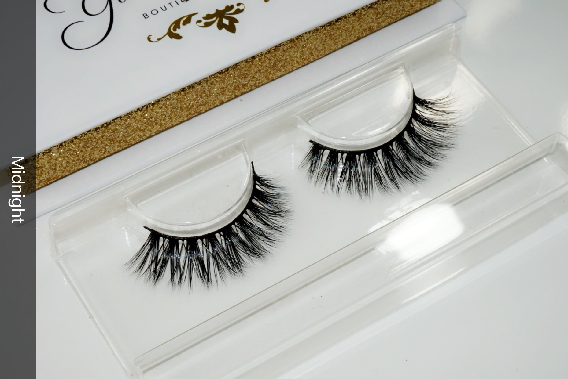 Midnight Eye Lashes