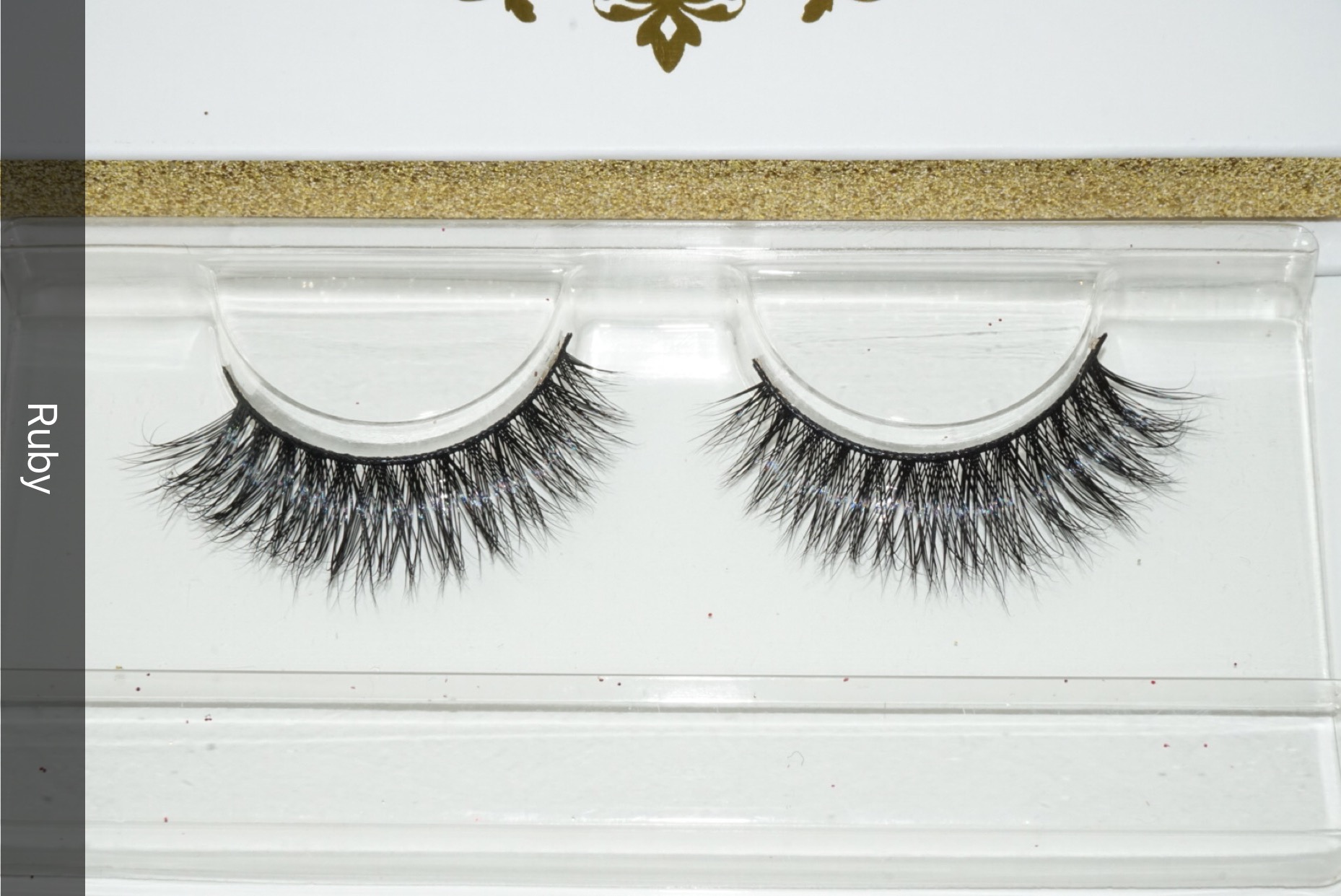 Ruby Eye Lashes